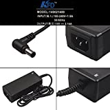 14V 2.14A SAMSUNG Charger AC adapter For Samsung Syncmaster 173P AD-3014 LS24A450 LS24A450BWT/EN BX2331 AD-3014 S22B150 Monitor 30W Power Supply