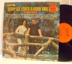 Jerry Lee Lewis & Linda Gail Lewis / Together