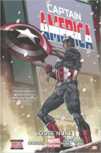 Captain America Volume 3: Loose Nuke (Marvel Now) (Captain America (Hardcover))
