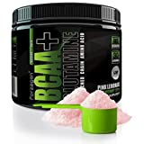 Forzagen BCAA + GLUTAMINE Drink Mix - Amino Acids Supplement Designed for Intense Workouts & Optimum Nutrition