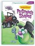 Pa Grapes Shapes Veggiecational Book