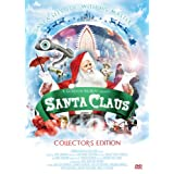 Santa Claus (Collector's Edition) [Blu-ray] ~ Jos� Elias Moreno