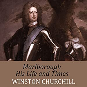 Marlborough: His Life and Times Audiobook