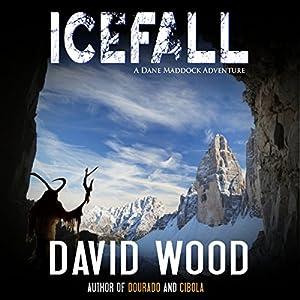 Icefall Hörbuch
