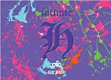 Inifite H 1st Mini Album - Fly High (韓国盤)
