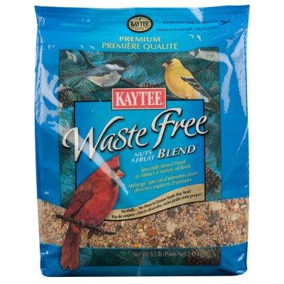 Image of Kaytee Waste Free Nuts & Fruit Blend (B008DVSBGI)