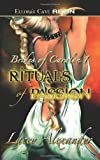 Brides of Caralon - Rituals of Passion (1419953427) by Alexander, Lacey