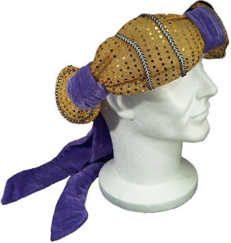 Arabian Aladdin Hat