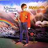 Marillion - Misplaced Childhood - EMI - 1C 064 24 0340 1, EMI - 1C 064-24 0340 1, EMI - 064 24 0340 1