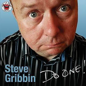 Steve Gribbin Audiobook
