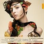 Vivaldi : Concertos pour violon III '...