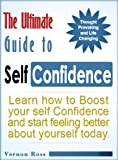 img - for The Ultimate Guide to Self-Confidence book / textbook / text book