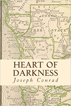 a plot review of joseph conrads heart of darkness Why does joseph conrad's 'heart of darkness' how will the story stack up against the greatest films about business reviews and features view.