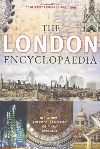 the-london-encyclopaedia-3rd-edition