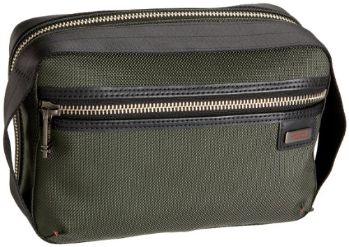 Tumi Alpha Bravo Travel Riley Kit,Spruce,one size