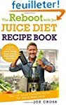The Reboot with Joe Juice Diet Recipe...