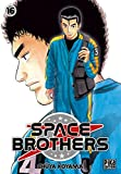 """Afficher """"Space brothers n° 16<br /> Space brothers t16"""""""