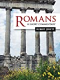 img - for Romans book / textbook / text book