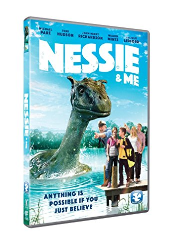 Nessie And Me (Dolby, AC-3)