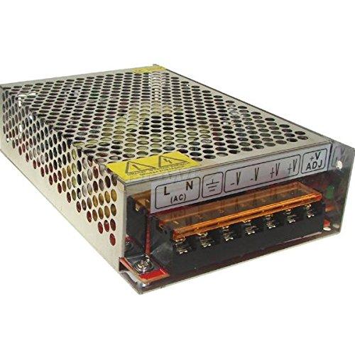 100W 24V 4,5A Trafo Netzteil Netzadapter LED Streifen Stripe LED-Band Transformator