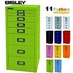 BISLEY Schubladenschrank 29 aus Metal...