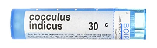 Real behaviorial and physiological effects in rats by homeopathic medicine Cocculus 30C