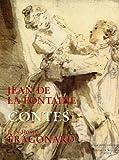 echange, troc Jean de La Fontaine - Contes de Jean de La Fontaine illustrés par Jean-Honoré Fragonard