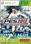 PES 2012 : Pro Evolution Soccer - cla...