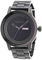 Nixon A263-2150 Ladies The Spur All Black Watch