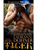 Tiger: 7 (New Species) - Laurann Dohner