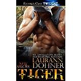 Tiger (New Species Book 7) ~ Laurann Dohner