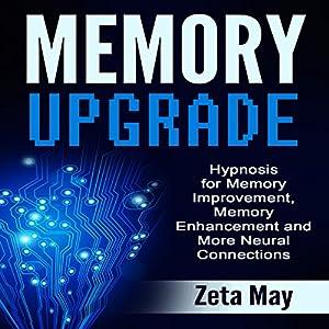 Memory Upgrade Speech
