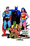 Showcase Presents: Ambush Bug Vol. 1