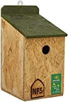 Nature Forever Sparrow And Tit Nestbox
