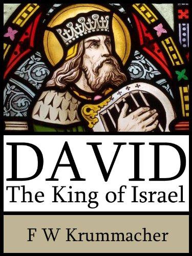 King David G 0001517398/