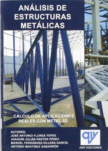 analisis-de-estructuras-metalicas