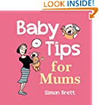 Baby Tips for Mums (Gift)
