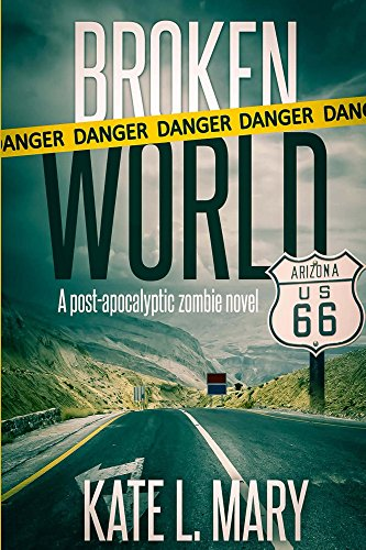 Broken World by Kate L. Mary ebook deal