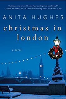 Book Cover: Christmas in London: A Novel