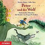 Peter und der Wolf. CD: Ein sinfonisc...
