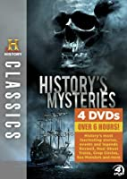 History Classics Historys Mysteries by A&E Entertainment