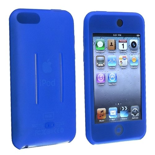 eForCity Silicon Case Cover Protector for iPod touch 1G/2G/3G ce emc lvd fcc 1g 2g 3g 5g ozone generator for cleaning vegetables hottest