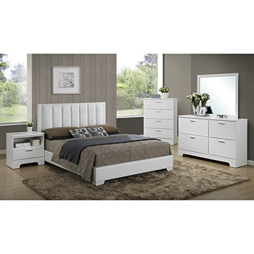 Cheap Dressers With Mirrors front-1075781