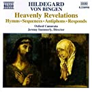 Hildegard von Bingen : Heavenly Revelations