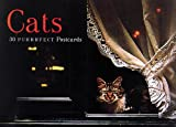 Cats: 30 Purrrfect Postcards (Gift Line)