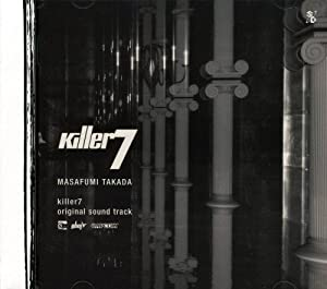 Killer 7 Original Sound Track