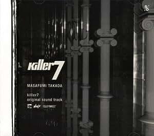 Killer 7 Original Sound Track