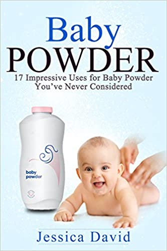 Baby Powder:17 Impressive uses for Baby Powder