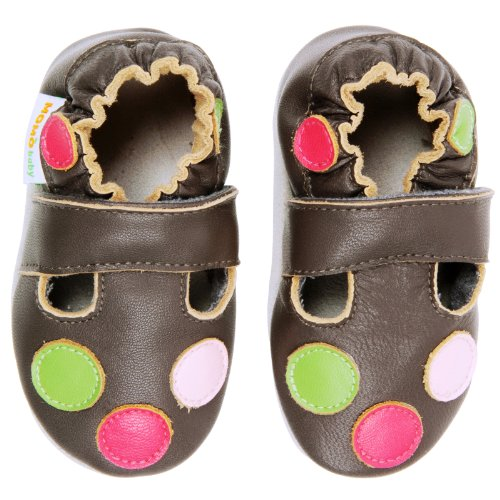 Soft Soled Shoes For Babies