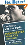 The North Will Rise Again: Manchester...
